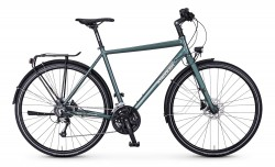 Kreidler Raise RT6S Shimano Deore XT 27-G Trekking Bike 2019
