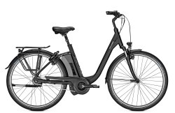 Raleigh Boston 8 13,0 Ah Impulse Elektro Fahrrad 2019