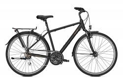 Raleigh Chester 21 City Bike 2019