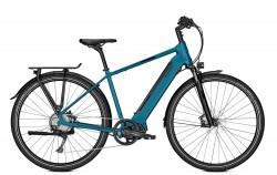 Raleigh Preston 11 Shimano Steps Elektro Fahrrad 2019