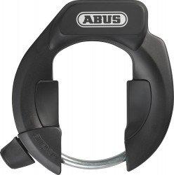 Abus Amparo 4850 Black Bike Rahmenschloss