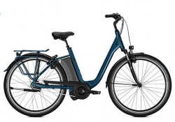 Kalkhoff Agattu XXL I8 Impulse Elektro Fahrrad 2018