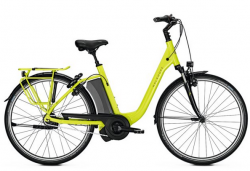 Kalkhoff Agattu Advance I8 Impulse Elektro Fahrrad 2018