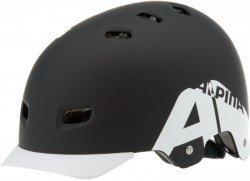 Alpina Park Street/Urban Fahrrad Helm