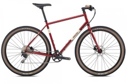 Breezer Radar Cafe Cyclocross Bike 2018