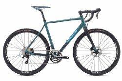 Fuji Jari 1.3 Gravel/Cyclocross Bike 2017