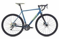 Fuji Jari 1.7 Gravel/Cyclocross Bike 2017