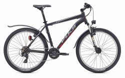 Fuji Nevada 1.9 EQP 26R Mountain Bike 2017