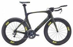 Fuji Norcom Straight 1.3 Zeitfahren/Triathlon Bike 2017