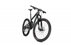 Focus Jam C Pro 27 Fullsuspension Mountain Bike 2018