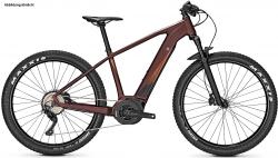 Focus Jarifa² Active Plus 27.5R Bosch Elektro Fahrrad 2018