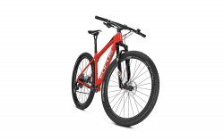 Focus Raven Max Team 29R Mountain Bike 2018