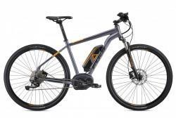 Fuji E-Traverse 1.1 Bosch Elektro Fahrrad 2018