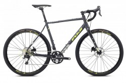 Fuji Jari 1.3 Cyclocross Bike 2018