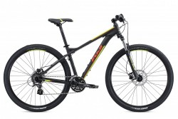 Fuji Nevada 29 3.0 LTD Mountain Bike 2018