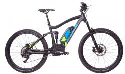 Fuji BlackHill 1.1 27.5R Bosch Elektro Fahrrad 2018