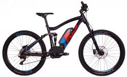 Fuji BlackHill 1.3 27.5R Bosch Elektro Fahrrad 2018