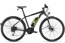 Fuji E-Traverse 1.3 + 28R Bosch Elektro Fahrrad 2018