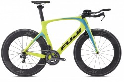 Fuji Norcom Straight 1.3 Zeitfahren/Triathlon Bike 2018