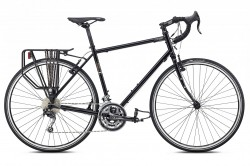 Fuji Touring Trekking Bike 2018