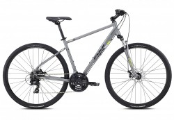 Fuji Traverse 1.9 Cross Bike 2018
