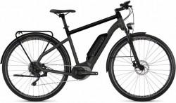 Ghost Hybride Square Trekking B3.8 AL Bosch Elektro Fahrrad 2018