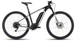 Ghost Hybride Teru X.9 AL 29R Bosch Elektro Fahrrad 2018