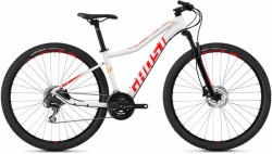 Ghost Lanao 3.9 AL W 29R Mountain Bike 2018 weiß