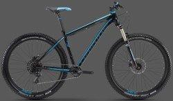 Haibike Edition 7.50 Plus 27.5R Mountain Bike 2016