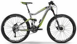Haibike Q.AM 7.20 27.5R All Mountain Bike 2016