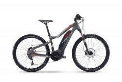 Haibike SDURO HardLife 6.0 500Wh 27.5R Elektro Fahrrad/Womens Mountain eBike 2017
