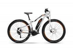 Haibike SDURO HardSeven 6.0 500Wh 27.5R Elektro Fahrrad/Mountain eBike 2017