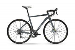 Haibike Seet AllTrack 2.0 Cyclocross Bike 2017