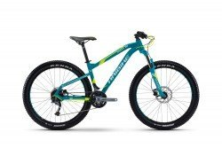 Haibike Seet HardSeven Plus 1.0 27.5R Mountain Bike 2017