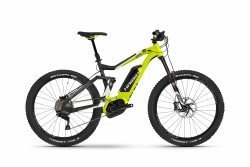 Haibike XDURO AllMtn 7.0 500Wh Elektro Fahrrad/27.5R All Mountain eBike 2017