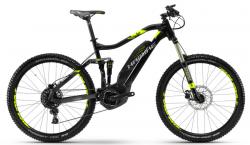 Haibike SDURO FullSeven LT 4.0 Yamaha Elektro Fahrrad 2018
