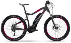 Haibike SDURO HardLife 5.5 Yamaha Elektro Fahrrad 2018