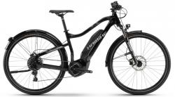 Haibike SDURO HardNine 2.5 Street Yamaha Elektro Fahrrad 2018