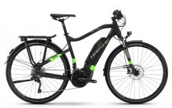 Haibike SDURO Trekking 6.0 500Wh Yamaha Elektro Fahrrad 2018