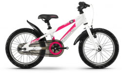Haibike SEET Greedy Life 16'' Kinder Mountain Bike 2018