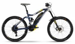 Haibike XDURO NDURO 7.0 Yamaha Elektro Fahrrad 2018