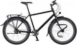 idworx Off Rohler Evo Travel Trekking Bike 2019