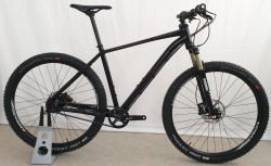 idworx Rockn Rohler pure 29R Mountain Bike 2019