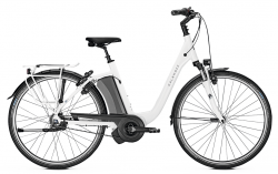 Kalkhoff Agattu Excite I8 Impulse Elektro Fahrrad 2018
