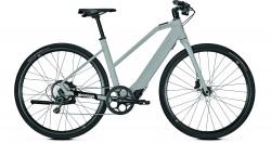 Kalkhoff Berleen Pure Advance G10 Groove Elektro Fahrrad 2018