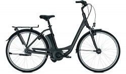 Kalkhoff Jubilee Move I7R Impulse Elektro Fahrrad 2018
