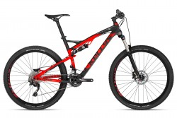 Kellys Tyke 10 27.5R Fullsuspension Mountain Bike 2018