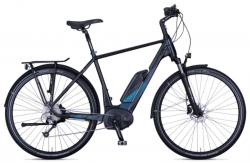 Kreidler Vitality Eco 6 Edition Deore XT Bosch Elektro Fahrrad 2018