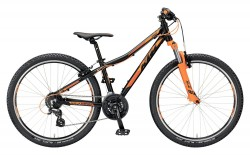 KTM Wild Speed 26.24 V Kinder & Jugend Mountain Bike 2019