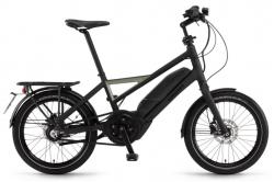 Winora radius speed 500Wh Yamaha Elektro Fahrrad 2018